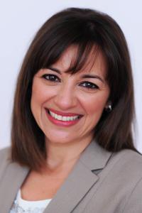Gina K. Millin