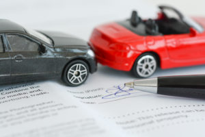 Insurance policy contract McAllen