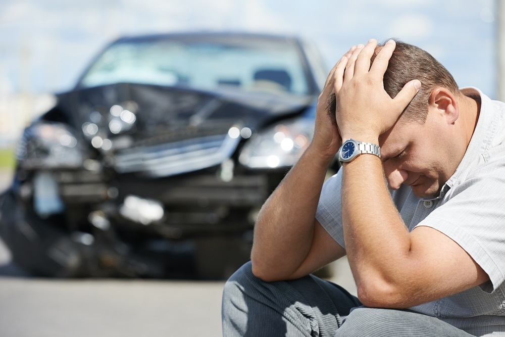 insurance car accident millin and millin