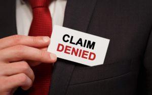 Insurance Claim Gaints