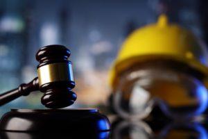 Construction lawsuit
